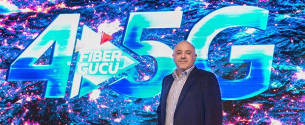 Türk Telekom CEO'su Rami Aslan görevden ayrıldı