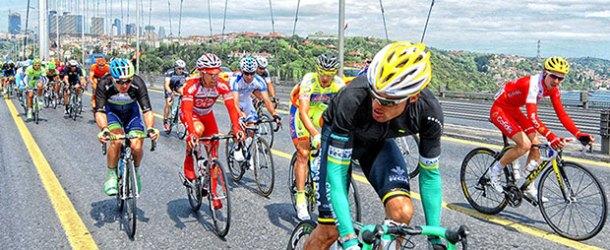 Tur'da pedallar Turkcell'le dönecek