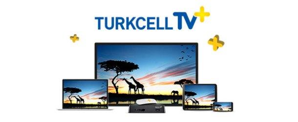 En çok tavsiye edilen TV platformu Turkcell TV+