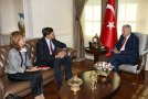Vodafone: Türkiye'nin potansiyeline inancımız tam