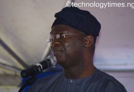 Babatunde Fashola, Governor of Lagos State