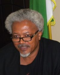 Peter Jack, Director-General of NITDA