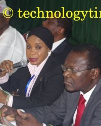 Nigeria Internet Governance Forum 2014