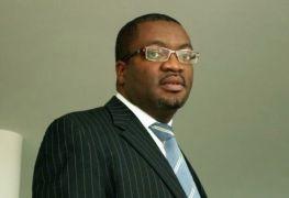 Mr Gerald Ilukwe, CEO of Galaxy Backbone Limited