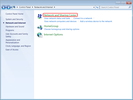 googdnswin7networkinternet thumb1 Use Google Public DNS on Windows XP, Windows 7 and Ubuntu 9.10