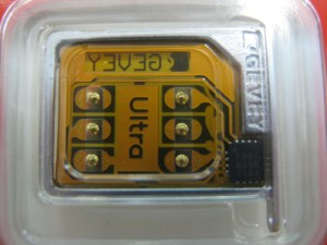 Ultra Gevey Turbo sim to unlock 04.11.08 baseband for iPhone 4
