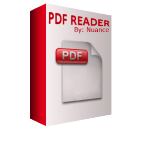 PDF Viewers for PC - WIndows 7 8 10 Naunce PDF Reader