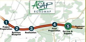ASAP Methodology Implementation