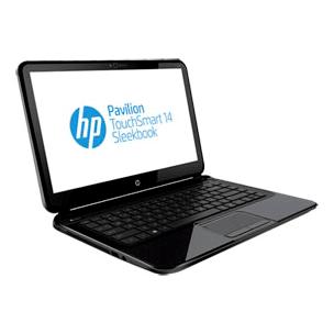 hp pavilion touchsmart laptop