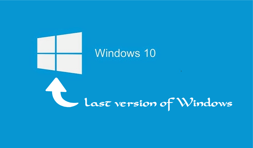Windows-10-last-version-of-windows