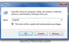 Windows 10 run Command Shortcut Cheat Sheet