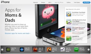 apple-apps-for-parents