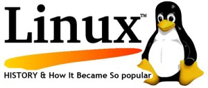 History-of-linux-systems