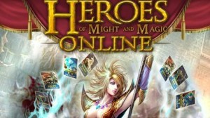 review on the game Hero's of might and magic and play it online