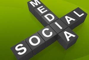 leveraging Social media , social marketing and communication media