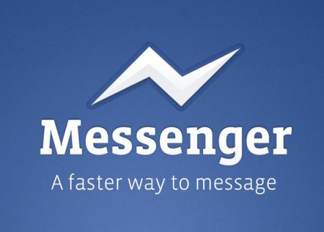 Facebook Chat Messenger for Windows 7 officially released