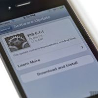 Apple's iOS 5.1.1 update for iPad, iPod touch and iPhone : bug fixes