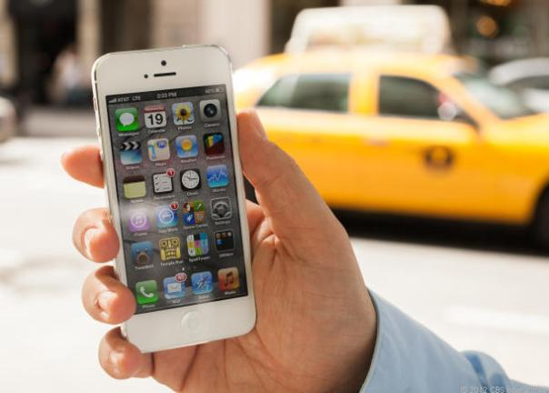 iphone 5 review and comparison