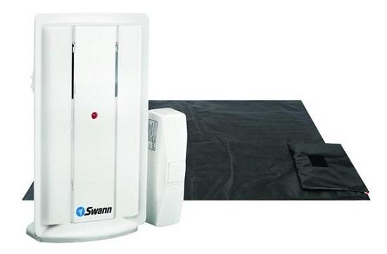 wireless-door-mat-home security