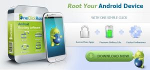 one click root root android