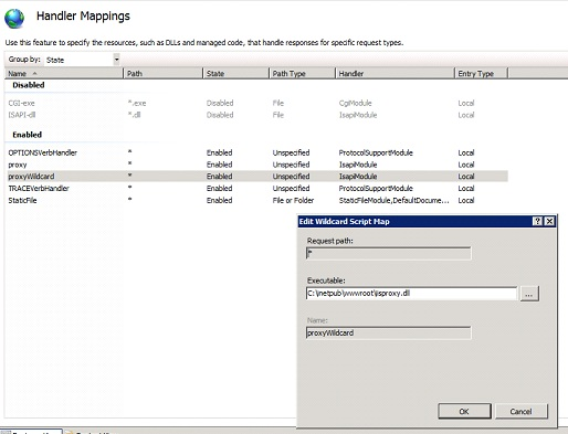 Handler Mappings 1
