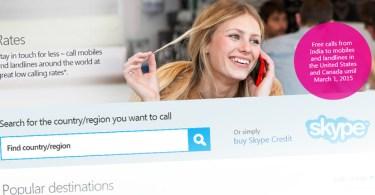 skype-free