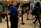 TSA - Randomizer