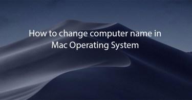 machine-name
