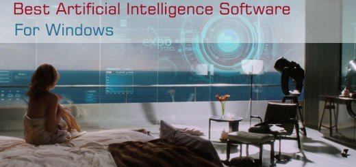 Best Artificial Intelligence Software For Windows