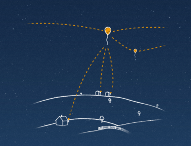 Air Balloons and Satellite Dishes - 4 Exciting Possibilities for Internet in Remote Places