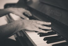 Piano software and learning