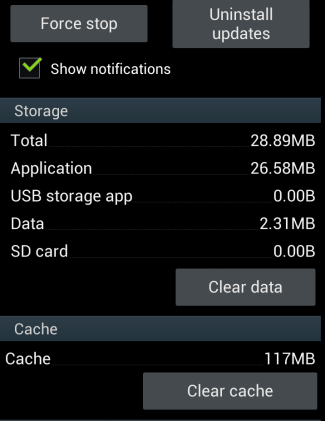 Nexus- android-lollipop 5.0.2 clear your-cache-image