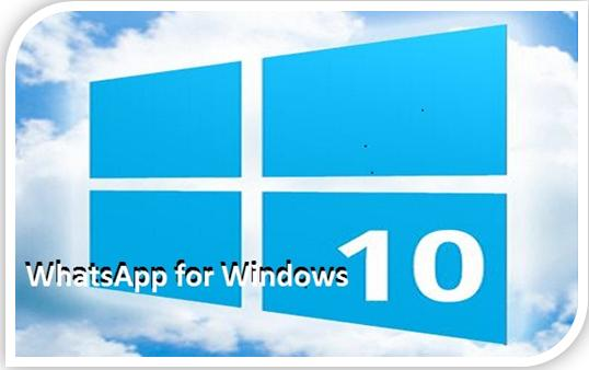 whatsApp windows 10 tips and tricks for PC and Android users image