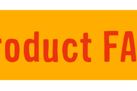 product faqs 0