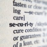 security risk image