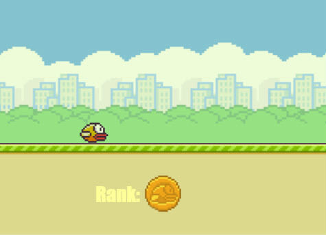 Flappy-bird-chrome-game
