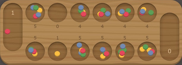 Mancala-chrome-browser-game