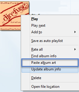 Attach-album-art-to-song-in-Windows-media-player