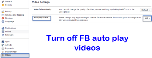 Turn-off-Facebook-auto-play-videos