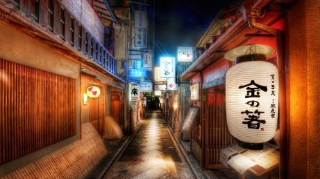 HD wallpapers for Windows 8-chinatown