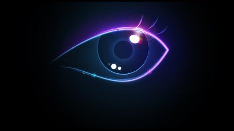HD wallpapers for Windows 8-creative_colorful_eye