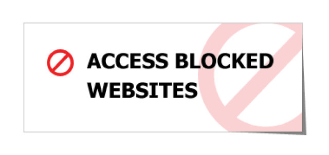 How can i open blocked sites in uae newshosting api how to access blocked websites ndtv gadgets360 ccuart Gallery