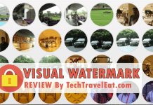 Visual Watermark Software