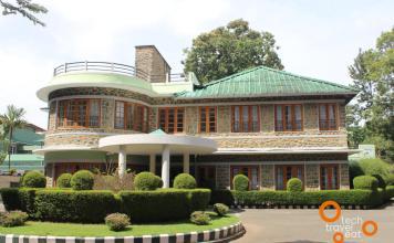 KTDC Aranya Nivas Thekkady