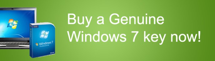 buy genuine windows 7 key