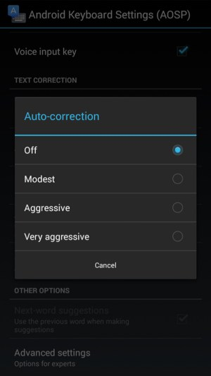turn-off-auto-correction-on-android
