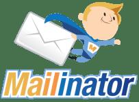 mailinator logo