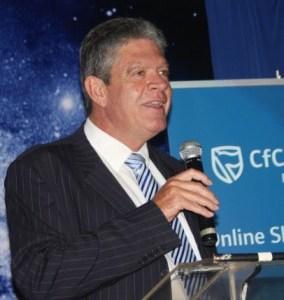 Greg Brackenridge