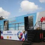 Huawei RoadShow