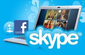 Skype fb